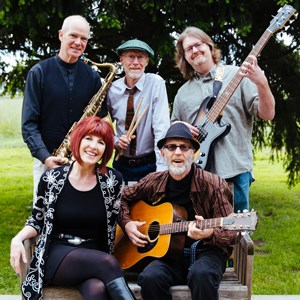 Bellingham Rock Band | The Holmes Shea Band