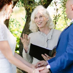 Petaluma, CA Wedding Officiant | Weddings of Heart