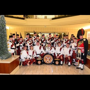 Hollywood Celtic Band | PALM BEACH PIPES AND DRUMS