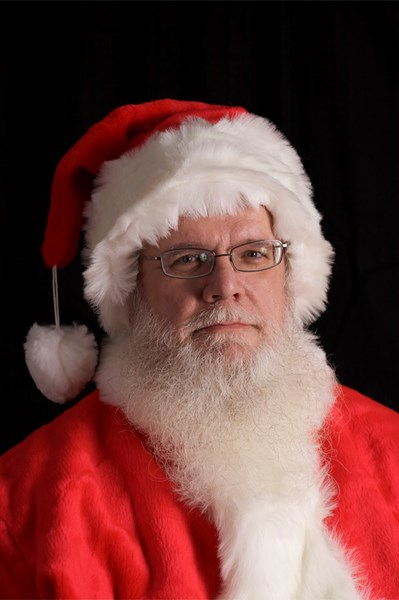 Santa Mark - Santa Claus - Franklin, TN