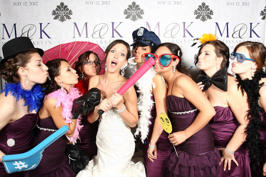 Viral Booth Company - Photo Booth - Bakersfield, CA