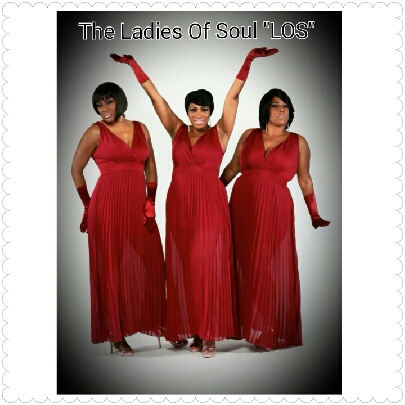 "The Ladies of Soul ""LOS"" - Variety Band - Miami, FL"