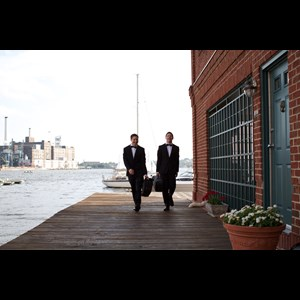Dover Classical Quartet | Two Rivers String Quartet