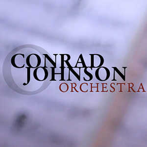 Conrad Johnson Orchestra (CJO) - Big Band - Houston, TX