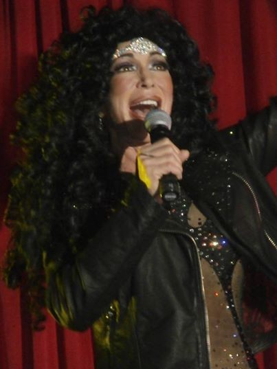 Cher & Elvis Tribute by Debbie Knight - Cher Impersonator - Pompano Beach, FL