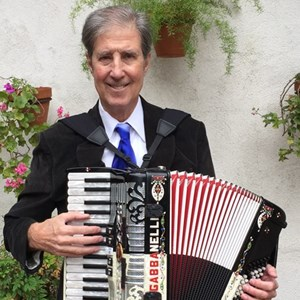 Dennis Gurwell Keyboards & Accordions