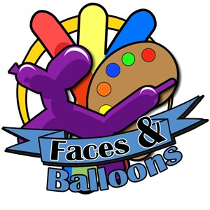 Port Huron Balloon Twister | Faces and Balloons