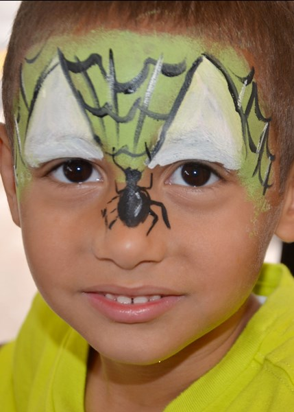 About Face - Face Painter - Boca Raton, FL
