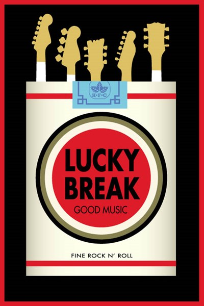 Lucky Break music for your event! - Classic Rock Band - Ventura, CA