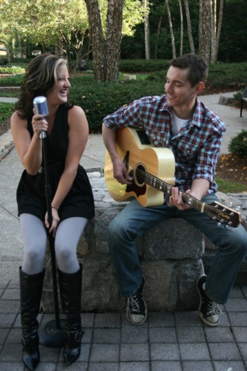 Meleah & Jared - Acoustic Band - Atlanta, GA