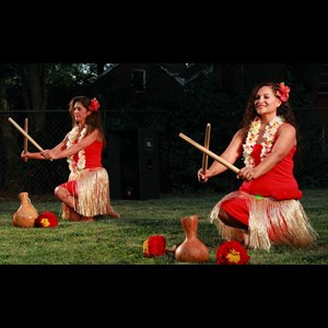 Charlotte Hula Dancer | Siva A Manu Full Luau shows & Catering all event