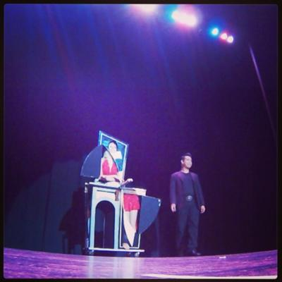 Anthony Salazar | Atlantic City, NJ | Magician | Photo #12
