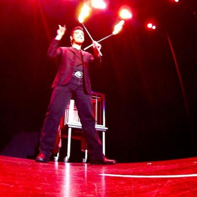 Anthony Salazar | Atlantic City, NJ | Magician | Photo #17
