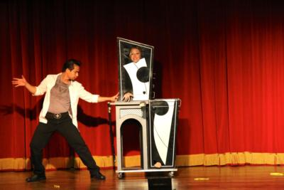 Anthony Salazar | Atlantic City, NJ | Magician | Photo #5