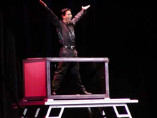Anthony Salazar | Atlantic City, NJ | Magician | Photo #3