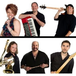 Springfield Dance Band | Avenue Groove