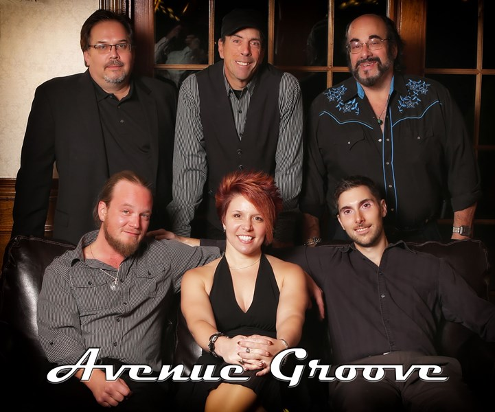 Avenue Groove - Dance Band - Berlin, CT