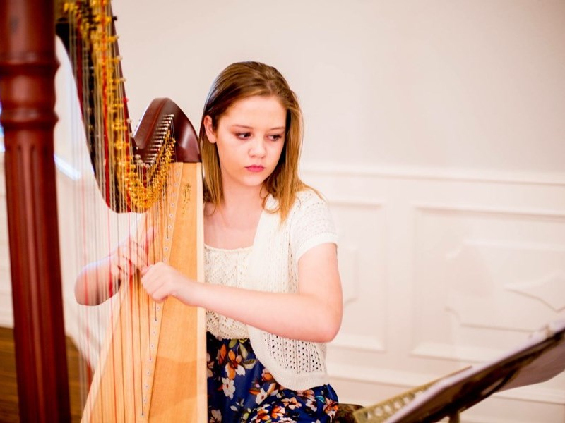 Events by Eleanor - Harpist - Pleasant Grove, UT