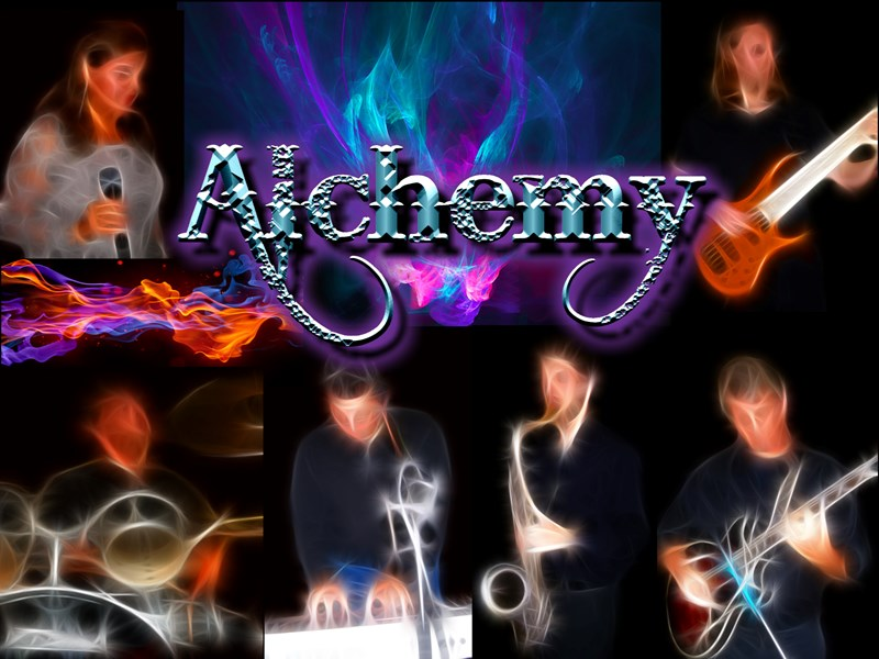 Alchemy - Dance Band - Carmel, NY