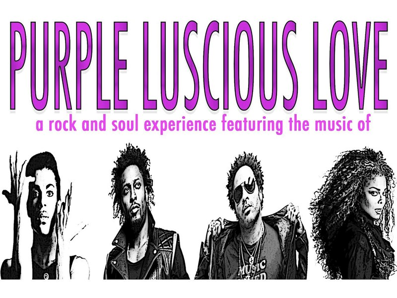 Purple Luscious Love - Cover Band - Hartford, CT