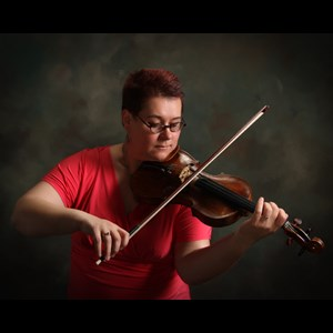 Buttonwillow Violinist | Virtuoso Violinist