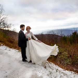 West Virginia Wedding Photographer | StrattonsPhotography