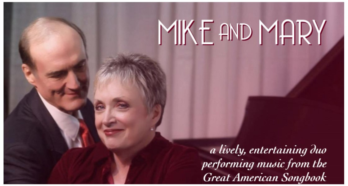 Mike and Mary Show - Jazz Duo - Cleveland, OH