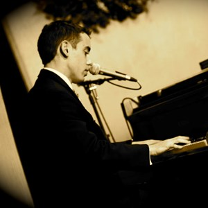 Arlington Jazz Singer | Will Foraker