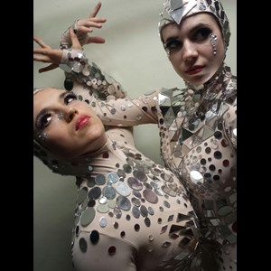 Bellevue Mime | Seattle Cirque & Circus Events