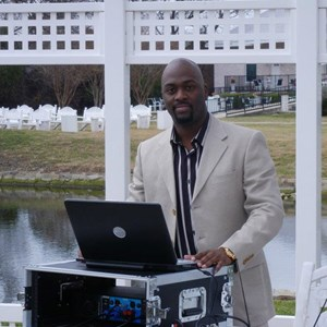 Dallas Wedding DJ | DJ Kawon Jenkins