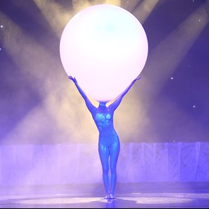 Erie Trapeze Artist | Philadelphia - Cirque & Circus Events