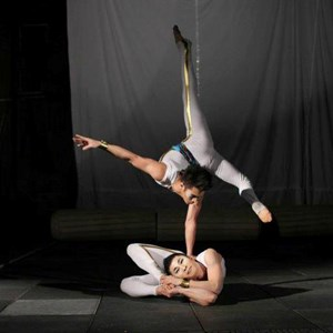 Allentown Ballroom Dancer | Philadelphia - Cirque & Circus Events
