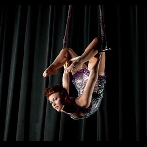 Harrison Ballroom Dancer | Indianapolis - Cirque & Circus Events