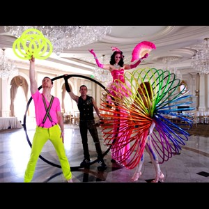 Pawtucket Ballroom Dancer | Connecticut - Cirque & Circus Events