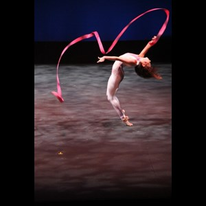 Harrison Ballroom Dancer | St. Louis - Circus, Carnival, & Cirque Events