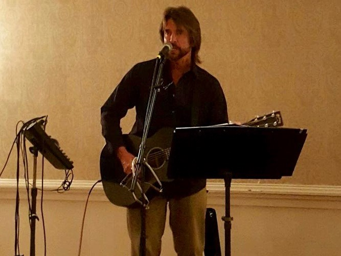 Jimmy Dunn - Rock Acoustic Guitarist - Mullica Hill, NJ
