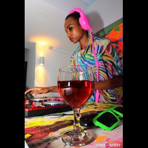 Manhattan Event DJ | DJ SHARRI