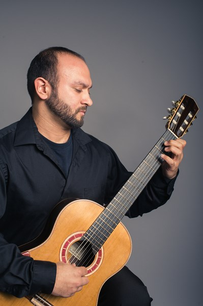 Thomas Torrisi - Classical Guitarist - Rochester, NY