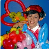 Woodstock Balloon Twister | Full Spectrum Events