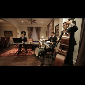 Red Oak Swing Band | Jazz City