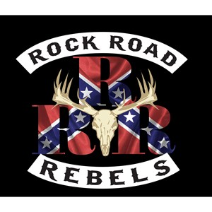 Diggins Rock Band | Rock Road Rebels