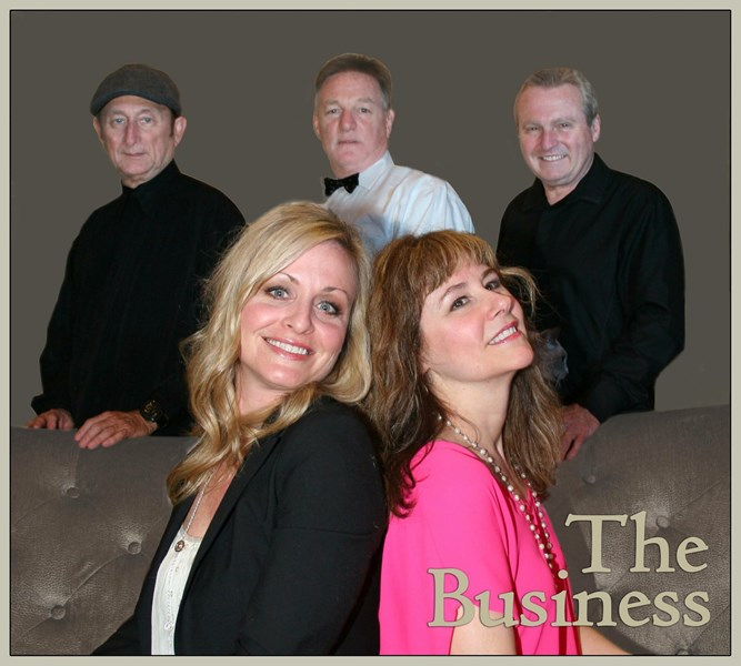 THE BUSINESS - Dance Band - Baton Rouge, LA