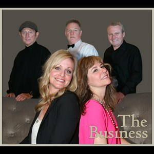 Palmetto 80s Band | THE BUSINESS