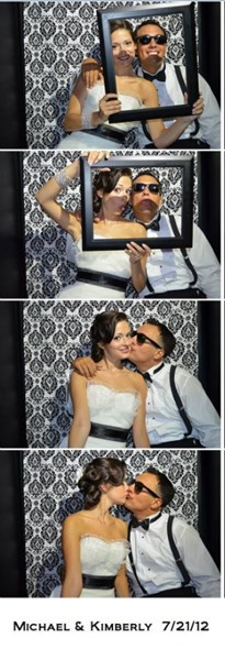 2 Dads Photo Booth - Photo Booth - Milford, CT
