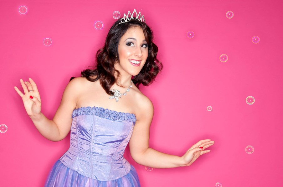 Princess Cassy - Princess Party - New York City, NY