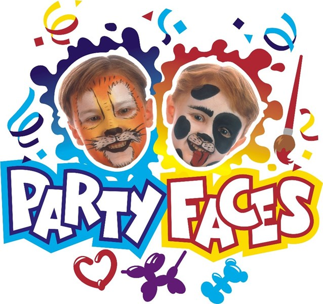 Party Faces Inc. - Face Painter - Dallas, TX