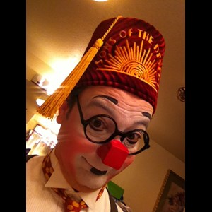 Las Vegas, NV Clown | Rocky the Clown