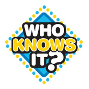 Delaware Comedy Group | Who Knows It?