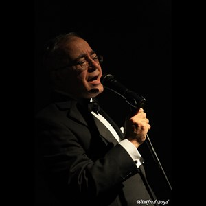 Miami Beach Frank Sinatra Tribute Act | Jimmy Valentine