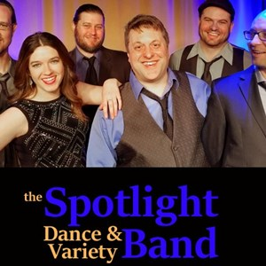 Decatur Dance Band | The Spotlight Dance & Variety Band